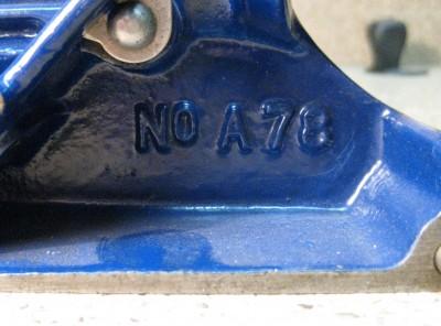A78 plane 021