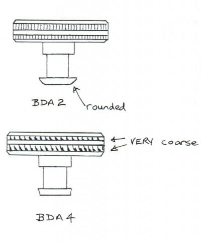 BDA2 and 4